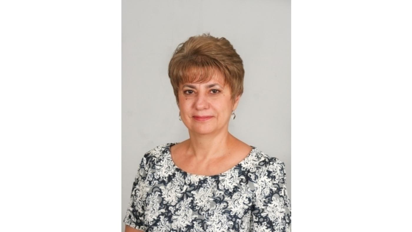 Таня Захариева