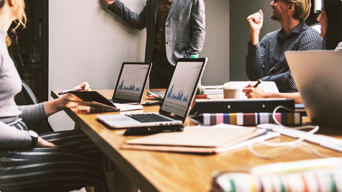 Усъвършенстване на организационна култура