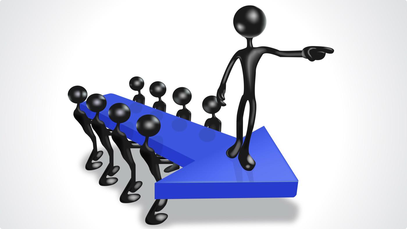 политико-лидерски положения
