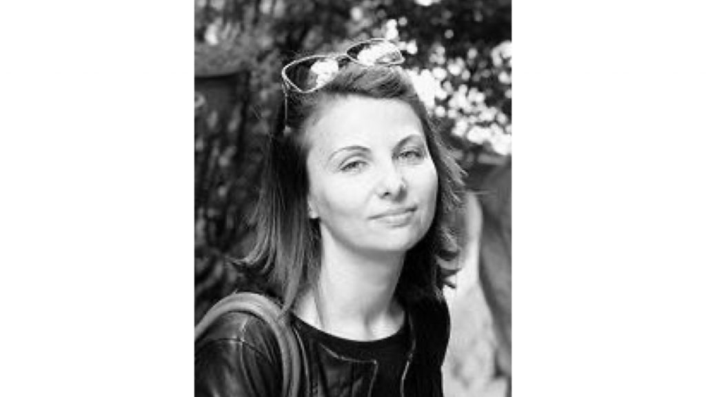 доц. д-р Ангелина Марковска