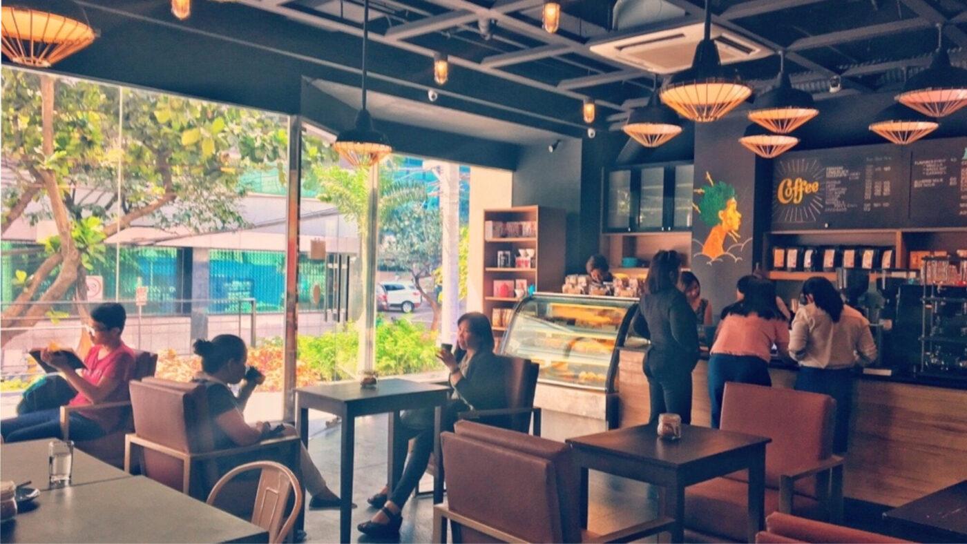 Градско кафе
